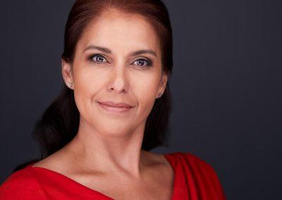 Sonia Robinson