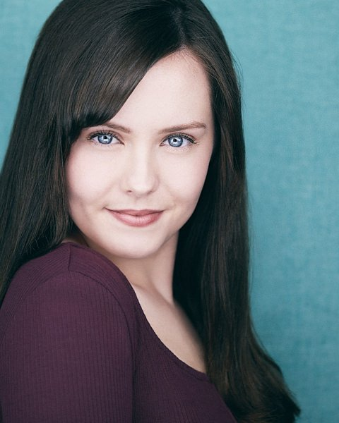 Actor Headshots for Women