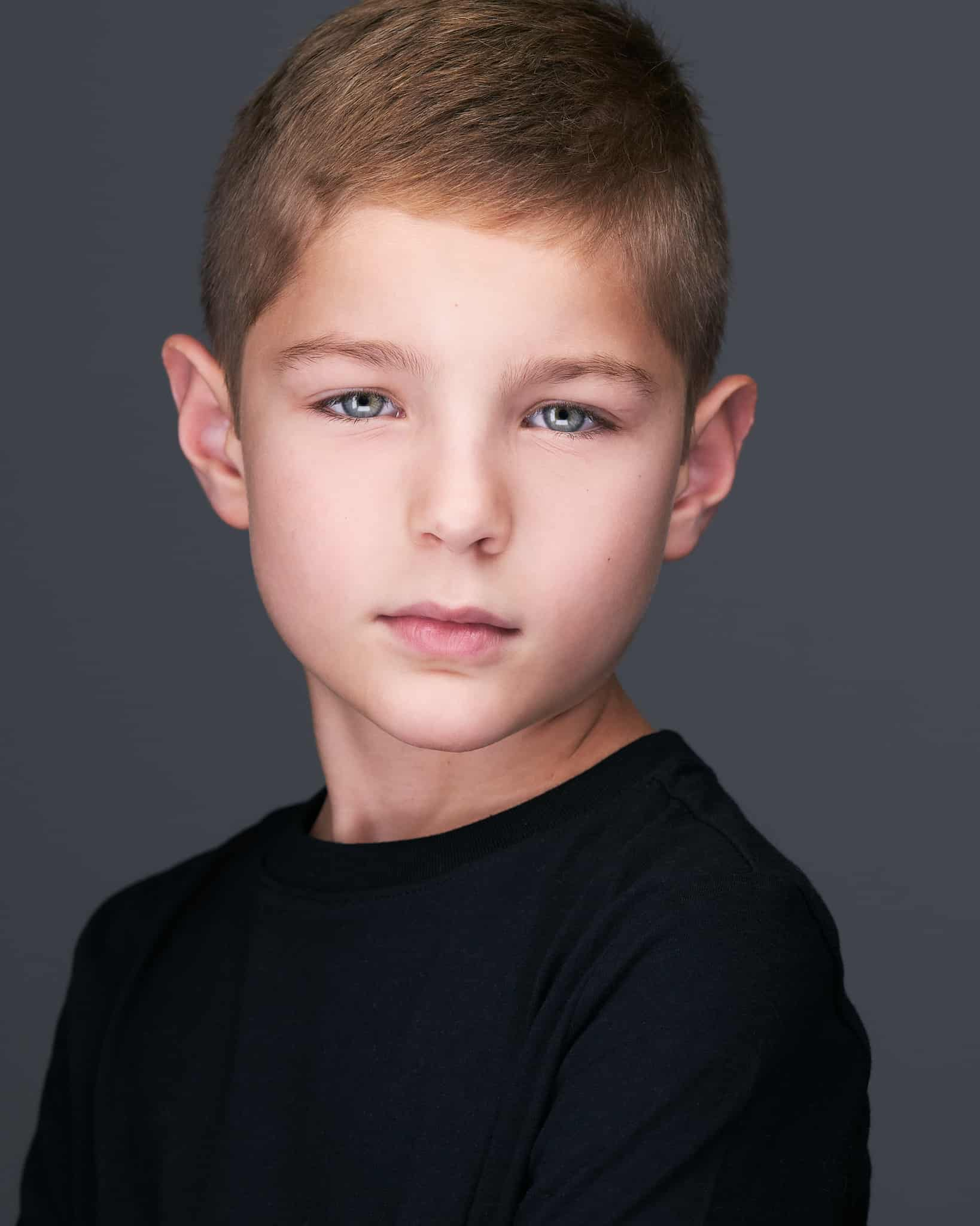 Youth Headshots for Actors and Models