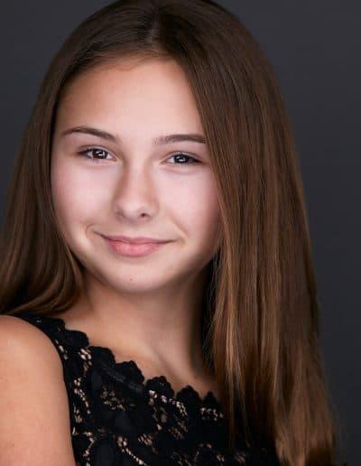 Headshots for Child Actors Child Models