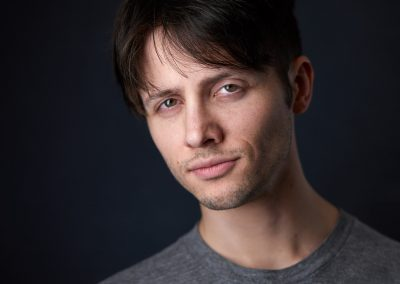 Theatrical Headshots for Actors