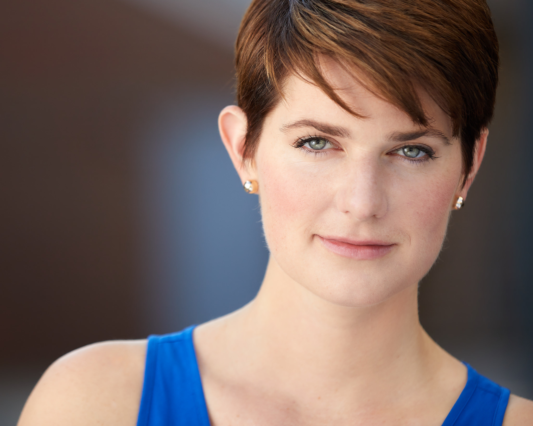 Cinematic Headshots, Molly Kays Heyman Talent Agency
